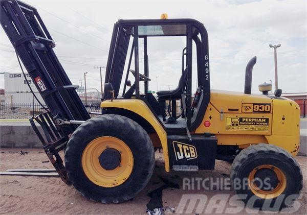 JCB 930-4