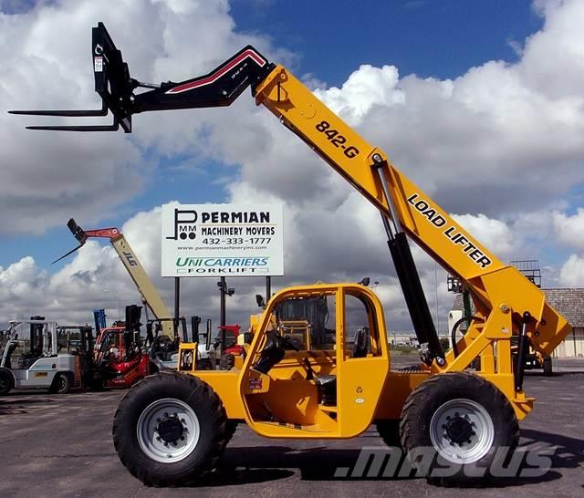 Load Lifter 842-G