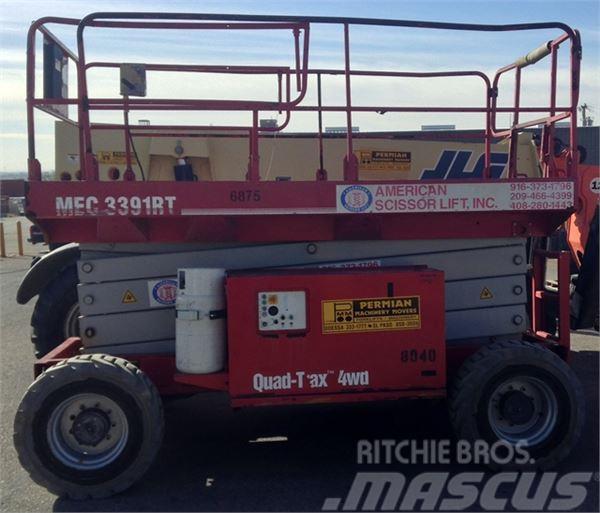 MEC 3391RT