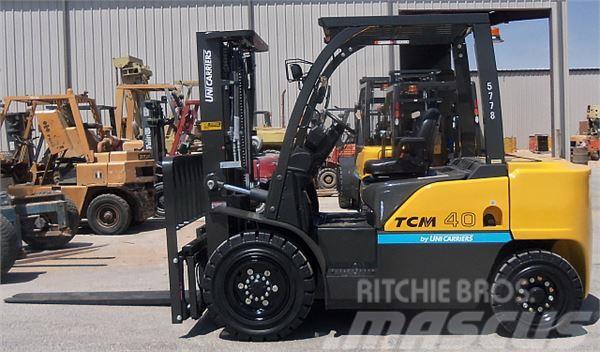 TCM FD40-A1