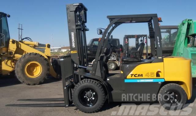TCM FD45-A1