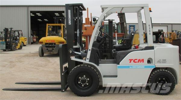 TCM FD45-A2