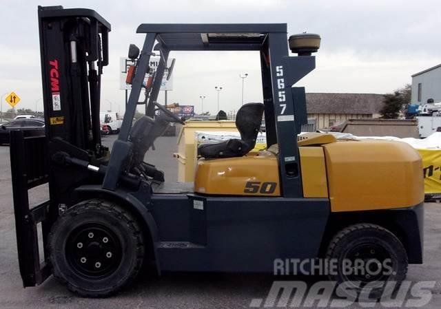 TCM FD50T2