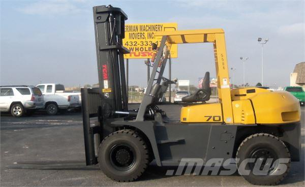TCM FD70-2