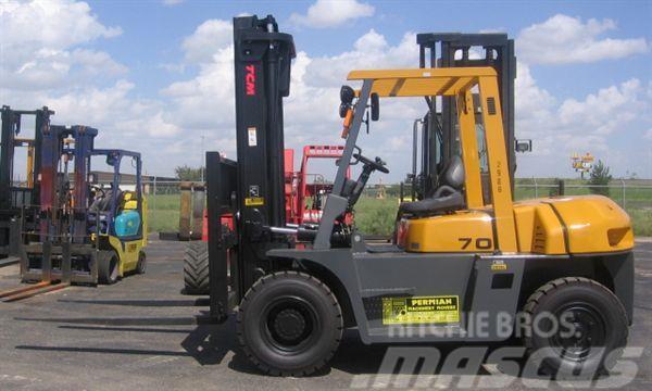 TCM FD70-9