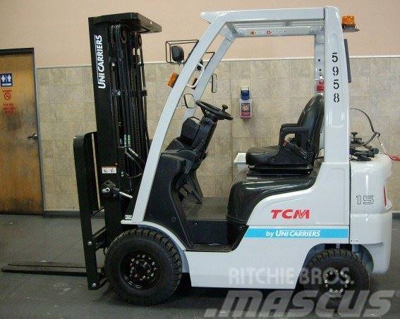 TCM FG15L-A1