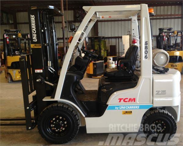 TCM FG25L-A1