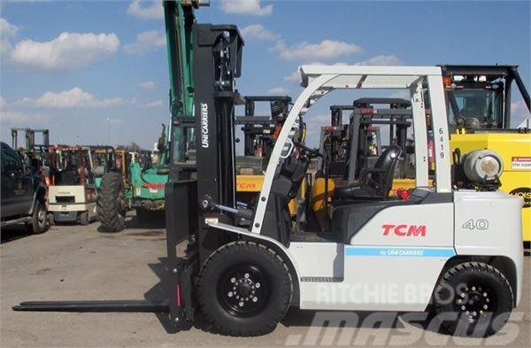 TCM FG40L-A1