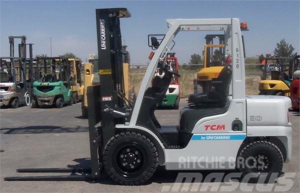 TCM FHD30-A1