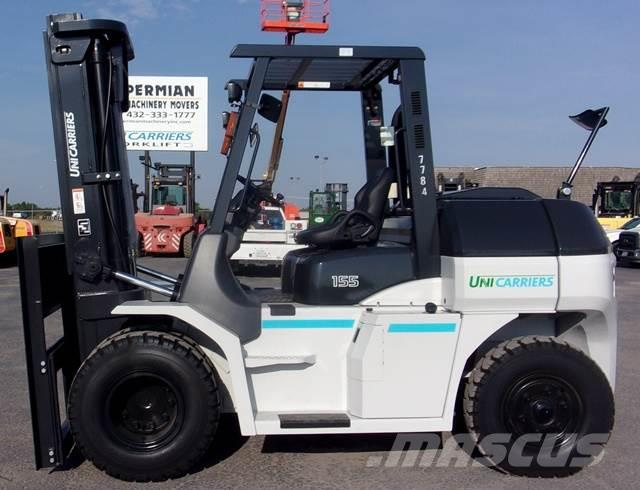 UniCarriers FD70-4