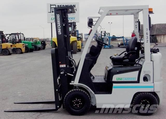 UniCarriers MAP1F1A15DV