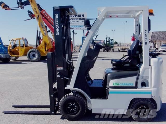 UniCarriers MAP1F1A18DV