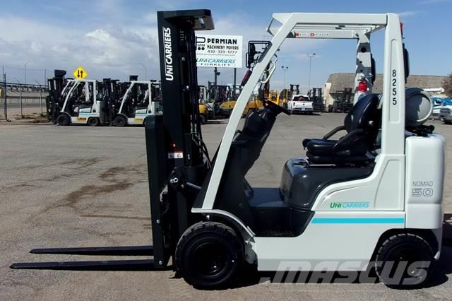 UniCarriers MAP1F2A25LV