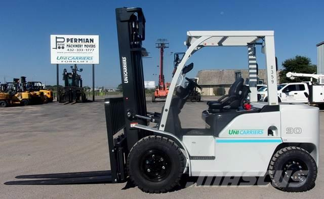 UniCarriers MD1F4A40V