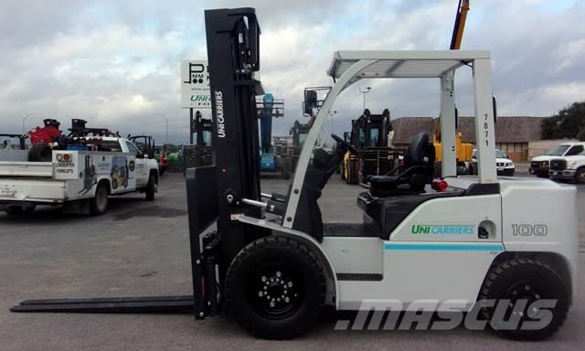 UniCarriers MD1F4A45V