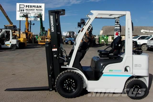 UniCarriers MP1F2A25DV