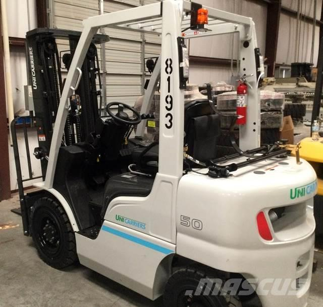 UniCarriers MP1F2A25LV