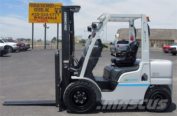 UniCarriers MYG1F2A30V