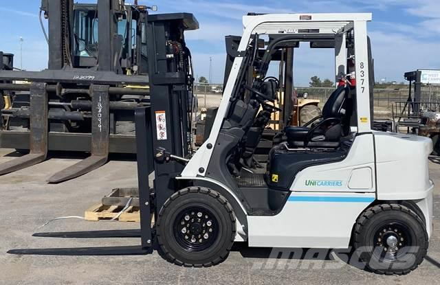 UniCarriers PFD50M5