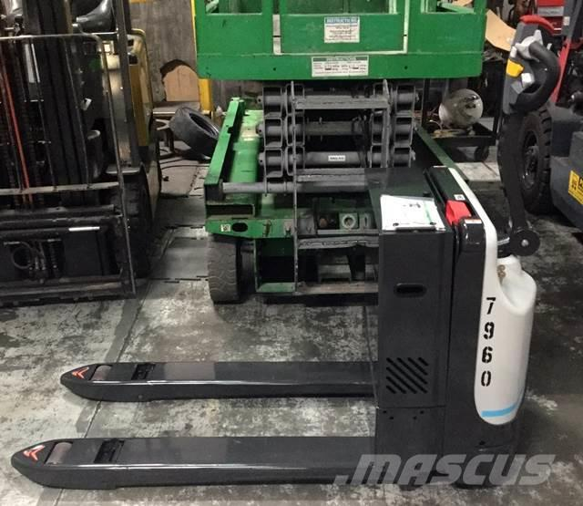 UniCarriers WLXST2W7S22V