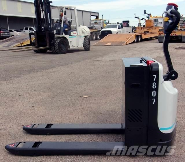 UniCarriers WLXT2W7S22V