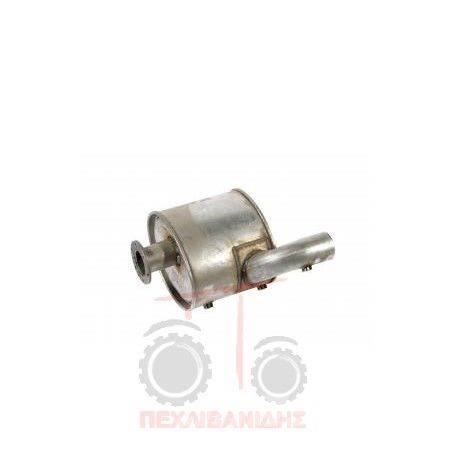 Agco spare part - exhaust system - muffler