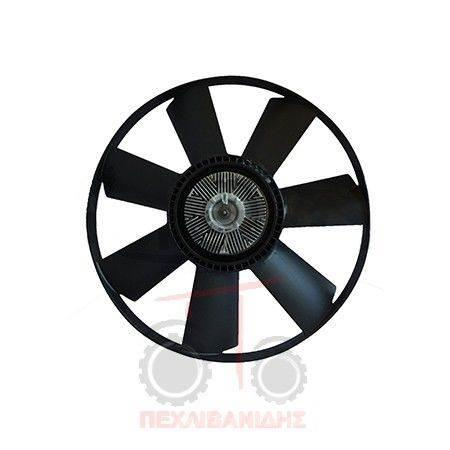 Agco spare part - cooling system - cooling fan