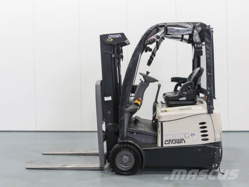 Crown SC5310-1.3 PYROBAN