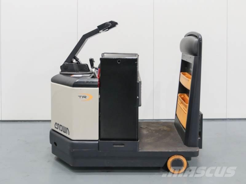 Crown TR3600-200
