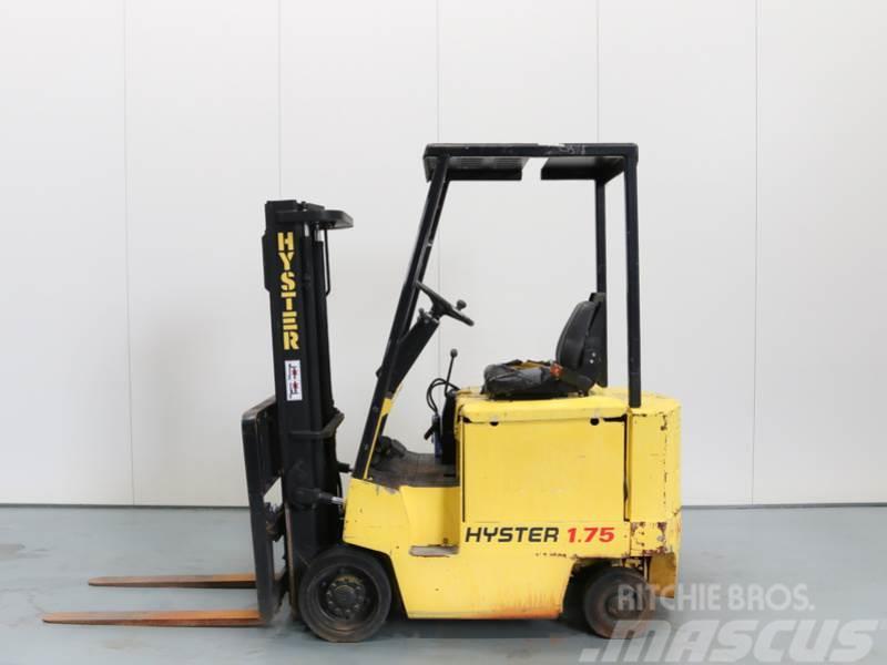 Hyster E1.75XL