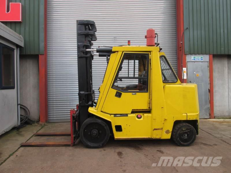 Hyster S7.00XL-32