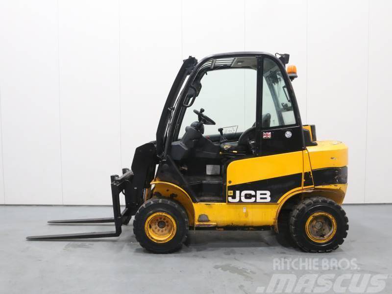 JCB TLT30V 4X4