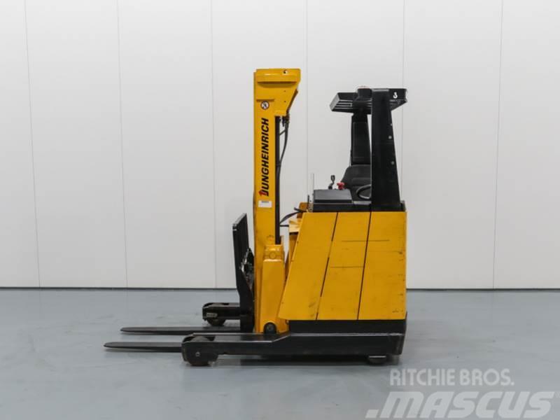 Jungheinrich ETM 12G-499DZ