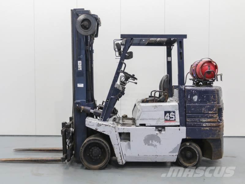 Komatsu FG45ST-6