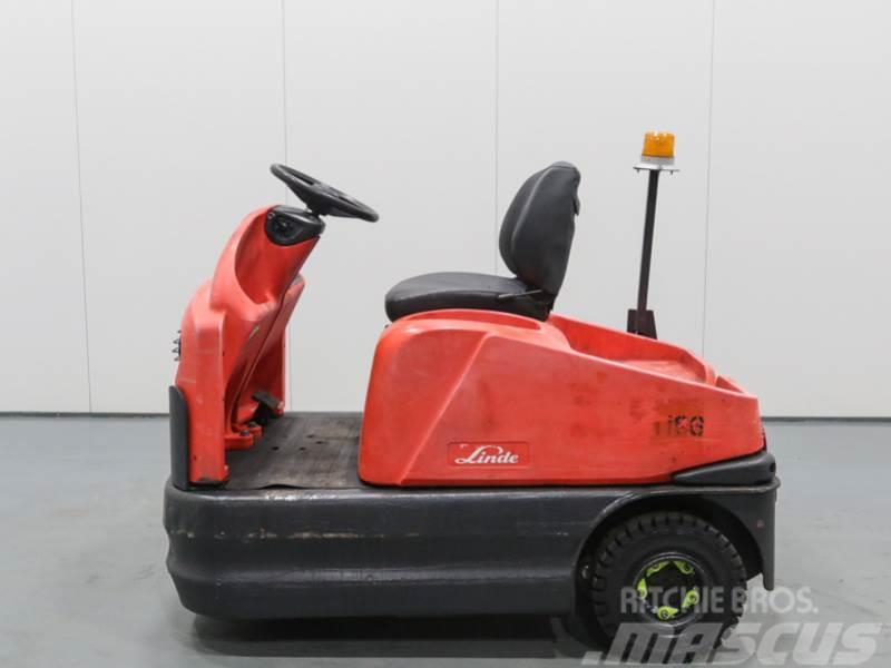 Linde P60Z 126