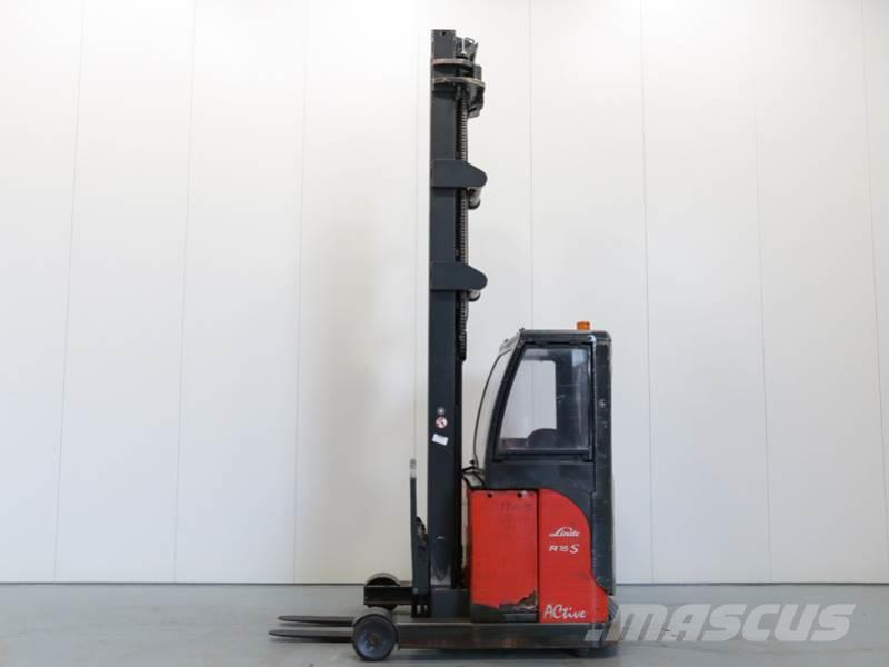 Linde R16SHD 115 COLD STORE