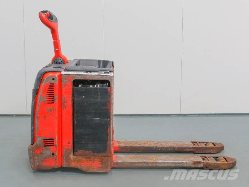 Linde T30 131
