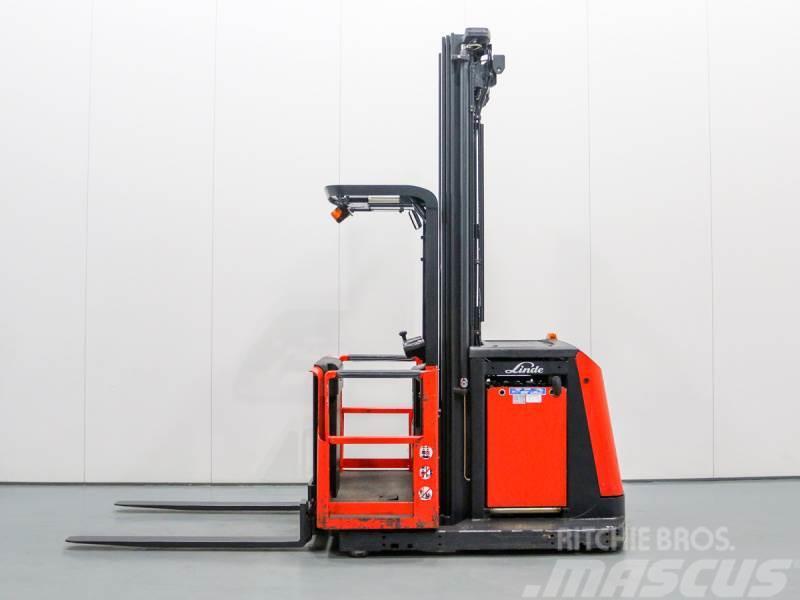 Linde V12 RAIL GUIDANCE