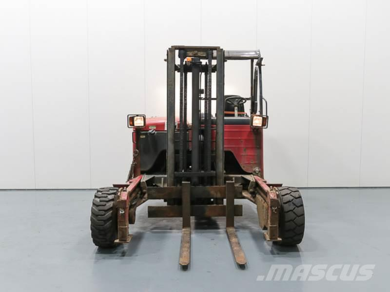 [Other] MOFFET MOUNTY M8 25.3