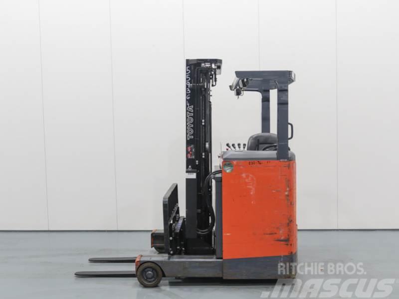 Toyota 6-FBRE12