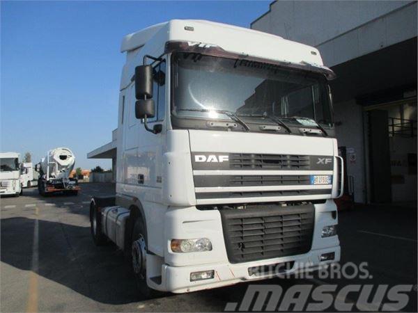 DAF XF 95-480