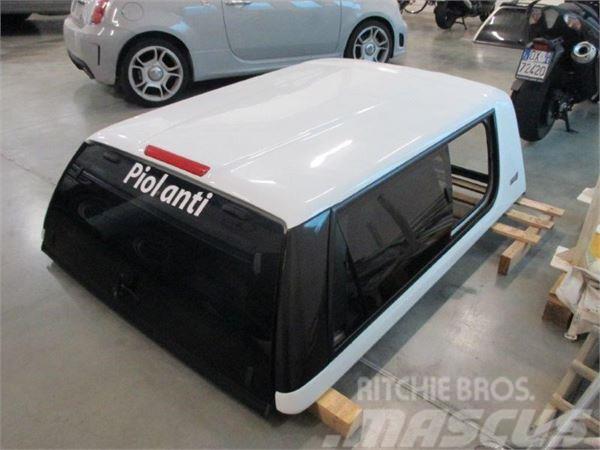 Isuzu D-MAX