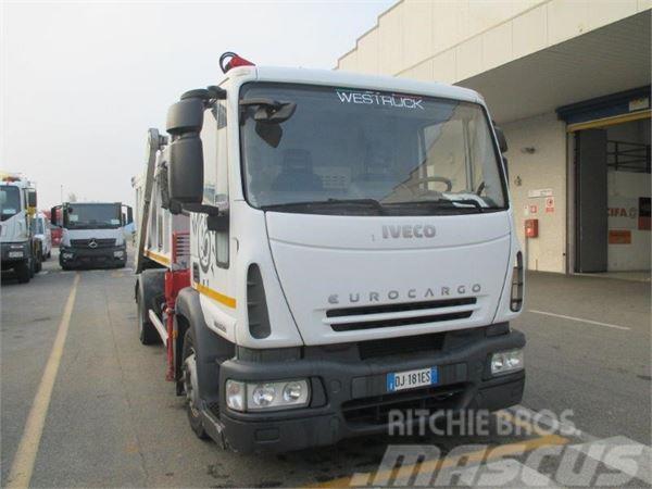Iveco Eurocargo 140-120