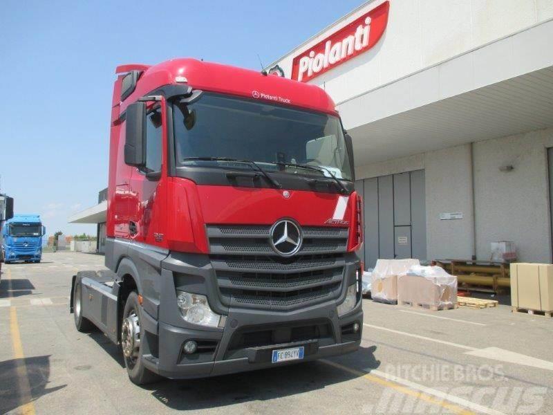 Mercedes-Benz Actros 18.42 euro 5
