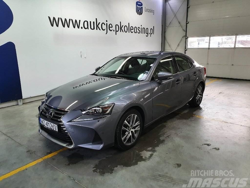 Lexus IS300 Elegance