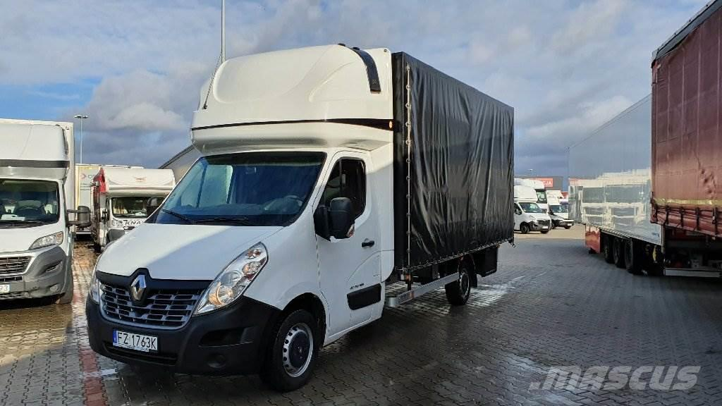 [Other] AUKCJA DNIA RENAULT Master dCi 170 Energy L3 Pack