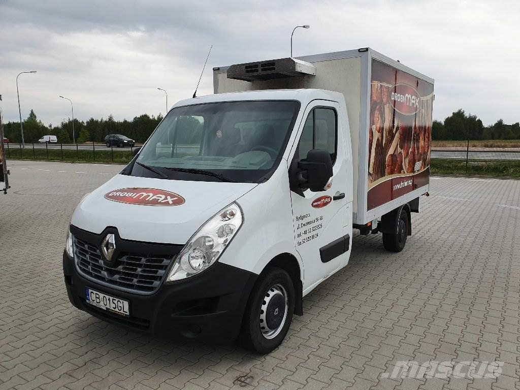 Renault Master dCi 130 L2 Business Euro 6