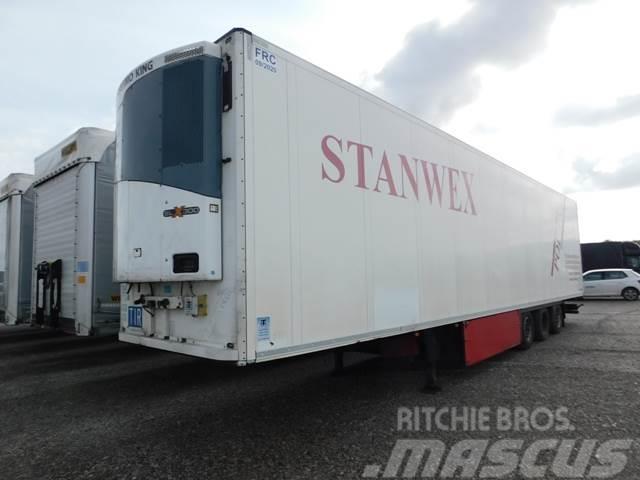 Schmitz Cargobull AG SKO 24L-13.4 Chłodnia