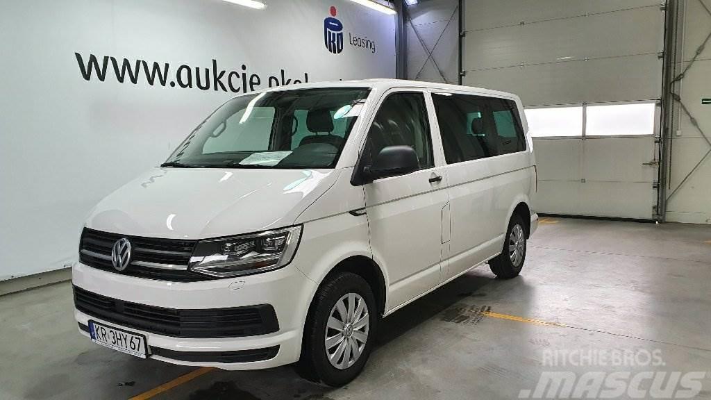 Volkswagen Multivan 2.0 TDI L1 Trendline DSG