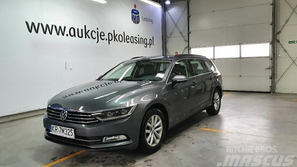 Volkswagen Passat Kombi Passat 2.0 TDI BMT